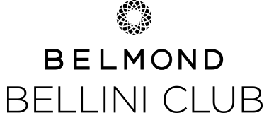 Logo Belmond Bellini Club